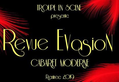 Evasion Promo