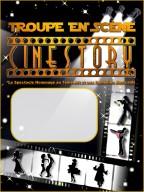 Affiche CinéStory 2020