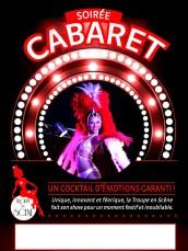 Affiche Cabaret3